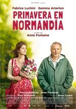 Primavera en Normandía