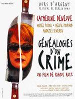 Genealogías de un crimen (1997)