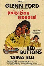 General improvisado (1958)