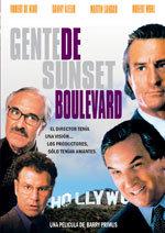 Gente de Sunset Boulevard (1992)