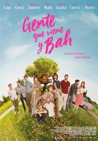 Gente que viene y bah (2019)