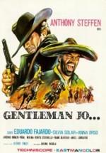Gentleman Jo (1967)