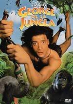 George de la jungla (1997)