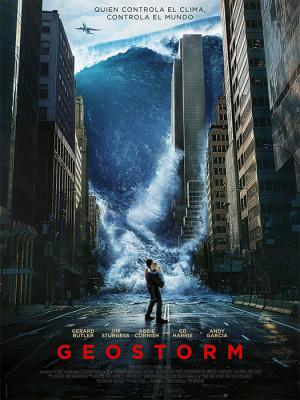 Geostorm (2017)