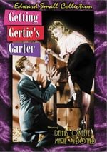 Getting Gertie's Garter (1943)