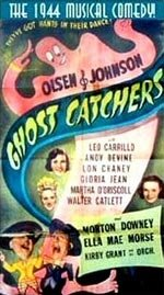 Ghost Catchers (1944)