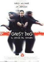 Ghost Dog. El camino del samurai