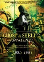 Ghost In The Shell 2 (2004)