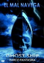 Ghost Ship. Barco fantasma