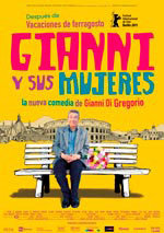 Gianni y sus mujeres (2011)