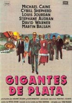 Gigantes de plata (1978)