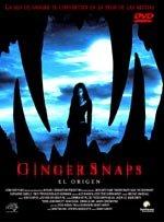Ginger Snaps. El origen (2004)