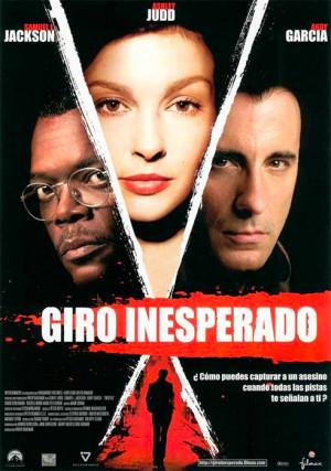 Giro inesperado (2004)