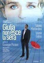Giulia no sale de noche (2009)