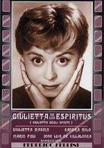 Giulietta de los Espíritus (1965)