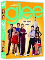 Glee (4ª temporada) (2012)
