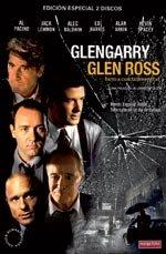 Glengarry Glen Ross (Éxito a cualquier precio) (1992)