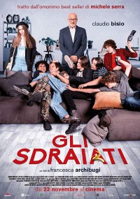 Gli sdraiati (2017)