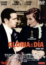 Gloria de un día (1933)