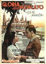 Gloria del Moncayo (1940)