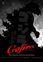 Godzilla (Japón bajo el terror del monstruo) (1954)