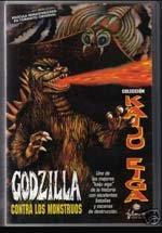 Godzilla contra los monstruos (1964)