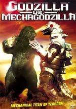Godzilla contra Mechagodzilla (1955)