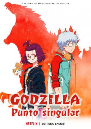 Godzilla. Punto singular