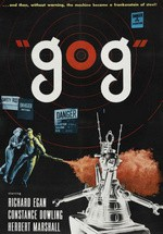 Gog, el monstruo de cinco manos (1954)