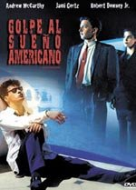 Golpe al sueño americano (1987)