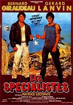Golpe de especialistas (1985)