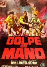 Golpe de mano (Explosión) (1970)