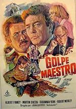 Golpe maestro (1981)