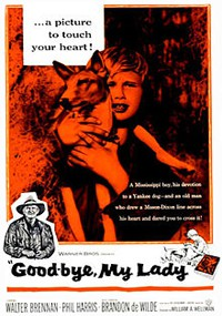 Adiós Lady (1956)