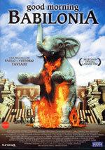 Good Morning, Babilonia (1987)
