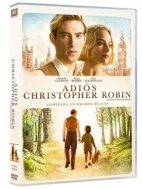 Adiós Christopher Robin (2017)