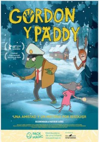 Gordon y Paddy (2017)