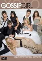Gossip Girl (2ª temporada) (2008)