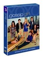 Gossip Girl (3ª temporada) (2009)