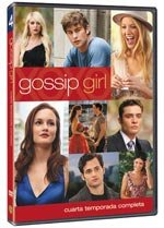 Gossip Girl (4ª temporada)