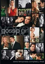 Gossip Girl (6ª temporada) (2012)