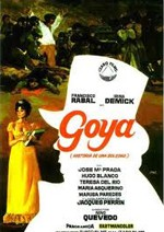 Goya (1970)
