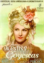 Goyescas (1942)