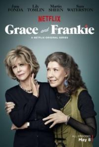 Grace y Frankie