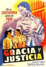 Gracia y justicia (1940)