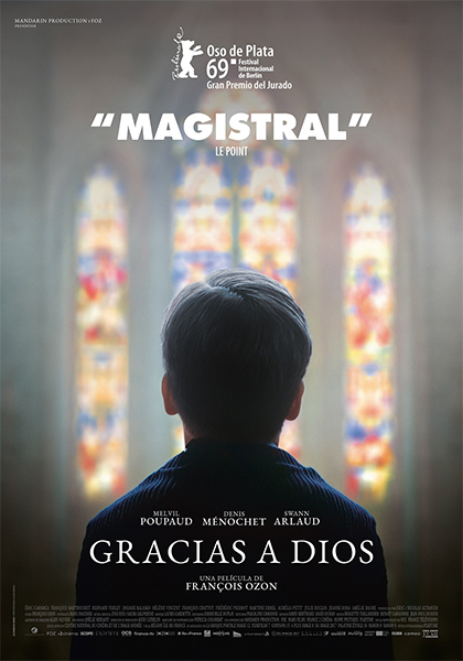 Gracias a Dios (2019)