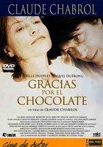 Gracias por el chocolate (2000)