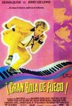 Gran bola de fuego (1989)