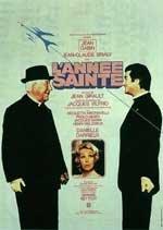 Gran golpe en el santo año (1976)