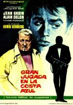 Gran jugada en la Costa Azul (1963)